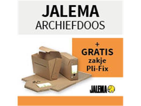 ARCHIEFDOOS GEMEENTE FO 265X370X115MM